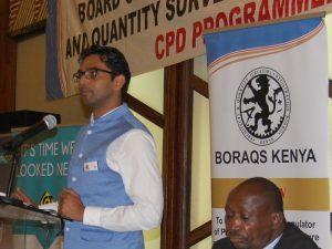 Boraqs CPD Seminar
